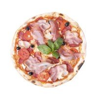 Фірмова La Pizza